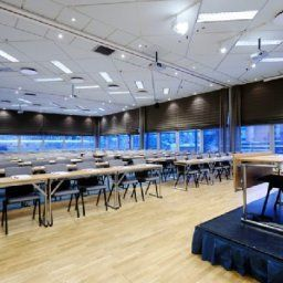 Conference room Thon Hotel Bergen Airport Fotos