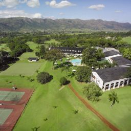 Vista esterna The Royal Swazi Sun Hotel Fotos