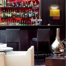 Bar Sofitel Paris La Défense Fotos