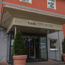 friendly cityhotel Fotos