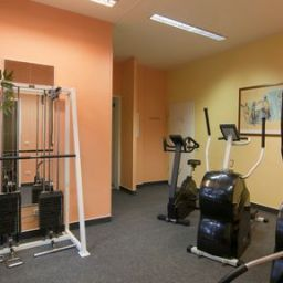 Wellness/fitness area Holiday Inn ESSEN - CITY CENTRE Fotos
