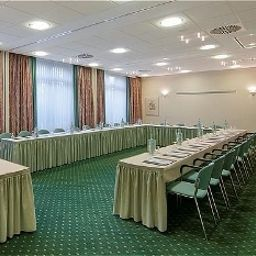 Conference room Holiday Inn ESSEN - CITY CENTRE Fotos