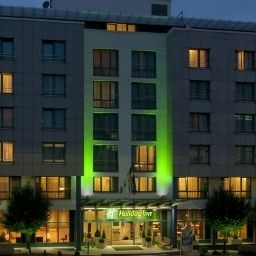 Exterior view Holiday Inn ESSEN - CITY CENTRE Fotos