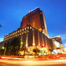 Pathumwan Princess Hotel Bangkok