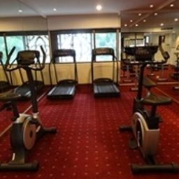 Fitness Grand Pacific Hotel Fotos