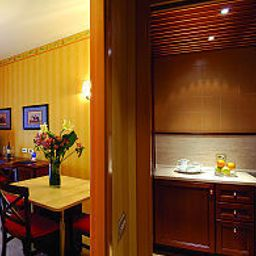 Suite Atahotel The Big Residence Fotos