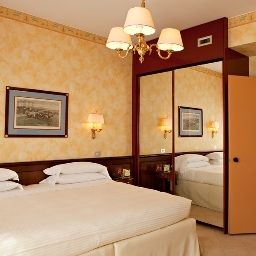 Room Atahotel The Big Residence Fotos