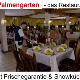 Restaurante Seebauer Hotel Gut Wildbad AKZENT Hotel Fotos