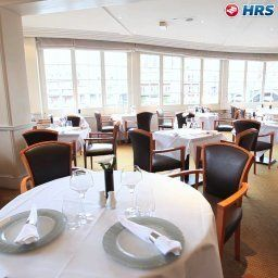 Breakfast room within restaurant Sir Christopher Wren Hotel Fotos