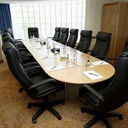 Conference room Jurys Inn Belfast Great Victoria Station Fotos