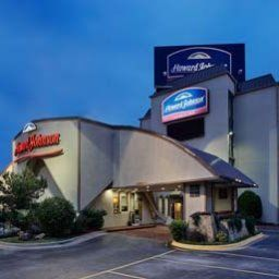 Howard Johnson Express Inn - Arlington Ballpark / Six Flags Arlington