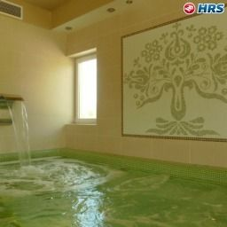 Wellness area Harmonia Thermal Fotos