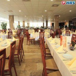 Breakfast room within restaurant Hunguest Helios Superior Fotos