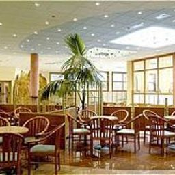 Interior view Club Tihany inclusive HB Fotos