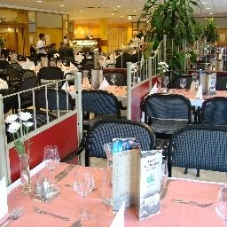 Restaurant Club Tihany inclusive HB Fotos