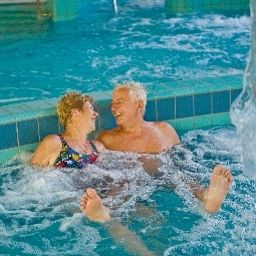 Wellnessbereich Club Tihany inclusive HB Fotos