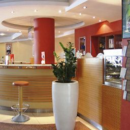 Bar Novotel Szeged Fotos