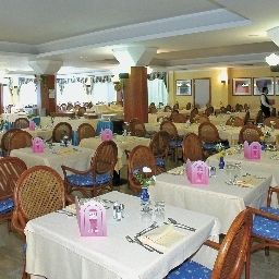 Breakfast room within restaurant San Pietro Fotos