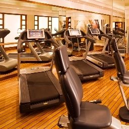 Wellness/fitness area Adlon Kempinski Fotos