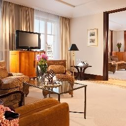 Suite Adlon Kempinski Fotos