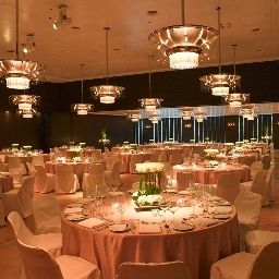Sala de banquetes Grand Hyatt Fotos