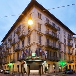 Holiday Inn TURIN CITY CENTRE Torino