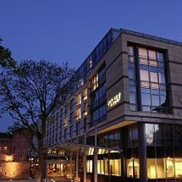 Hyatt Regency Mainz Mainz