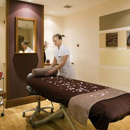 Wellness/fitness area Mercure Blackburn Dunkenhalgh Hotel and Spa Fotos