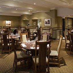 Breakfast room within restaurant Mercure Blackburn Dunkenhalgh Hotel and Spa Fotos