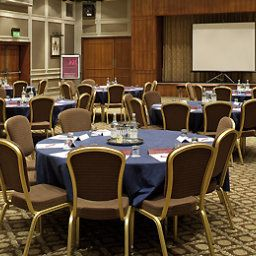 Conference room Mercure Blackburn Dunkenhalgh Hotel and Spa Fotos