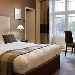 Room Mercure Blackburn Dunkenhalgh Hotel and Spa Fotos
