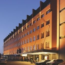 Park Inn by Radisson Central Tallinn Tallinn