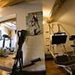 Wellness/fitness Gran Duca Livorno Fotos