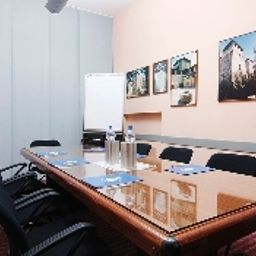 Conference room Astoria Residence P.I.U. HOTELS srl Fotos