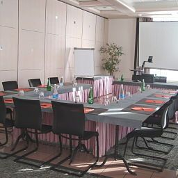 Sala congressi Grand Hotel Les Endroits Fotos