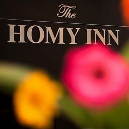 Certificat The Homy Inn Fotos