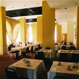 Breakfast room within restaurant Flamingo Beach Fotos