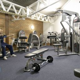 Wellness/fitness area The Regency Fotos