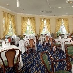 Breakfast room within restaurant The Regency Fotos