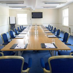 Conference room The Regency Fotos