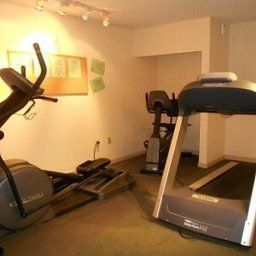 Remise en forme SK  Saskatoon Country Inn & Suites By Carlson Fotos