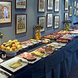 Buffet Moderno Fotos
