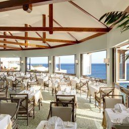 Ristorante The Reefs Fotos