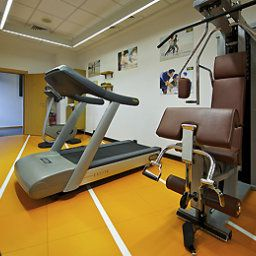 Wellness/fitness area Novotel Brescia 2 Fotos