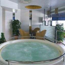Pool Holiday Inn TAMPERE Fotos