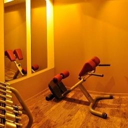 Wellness/fitness area Amalienburg Fotos