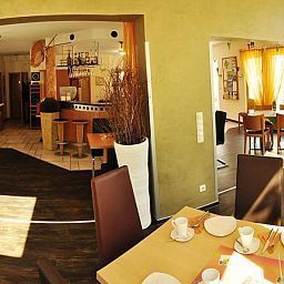 Breakfast room Amalienburg Fotos