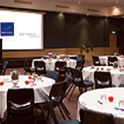 Conference room Novotel Rotorua Lakeside Fotos