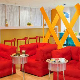 Bar ibis Styles Duesseldorf-Neuss (ex all seasons) Fotos