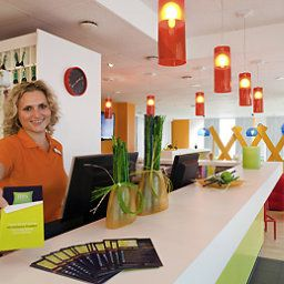 ibis Styles Duesseldorf-Neuss (ex all seasons) Fotos